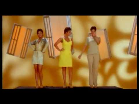 Sibel Can - Padişah (Official Video)