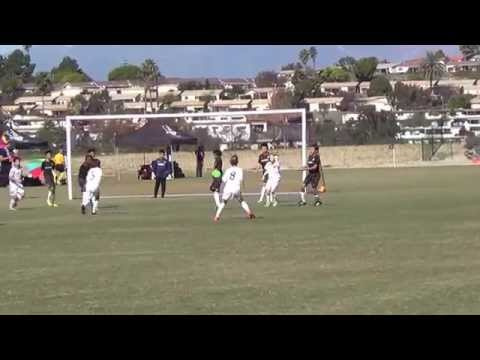 2015 State Cup Game 2 Part 1