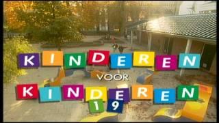 Kinderen voor Kinderen 19 - Tune