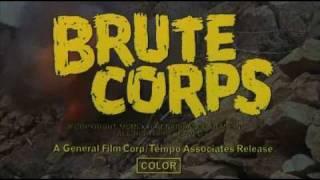 Brute Corps 1972 Trailer