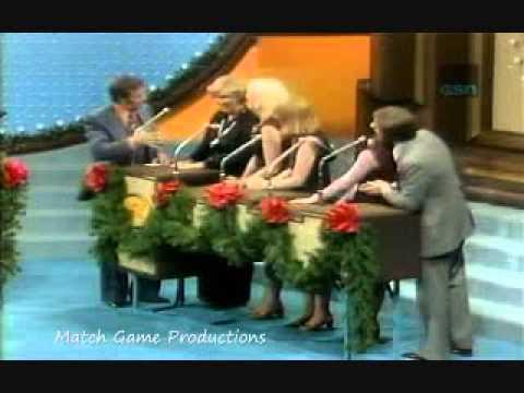 Family Feud (Christmas Episode) (Moya vs. Aldrich) (1977)