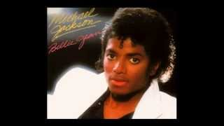 Michael Jackson - Billie Jean (Instrumental)