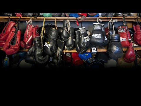 San Antonio tx San Fernando boxing gym