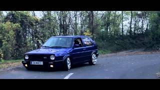 VW Golf MKII - 20V Turbo