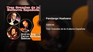 Fandango Huelvano