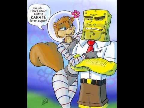 spongebob sex videos