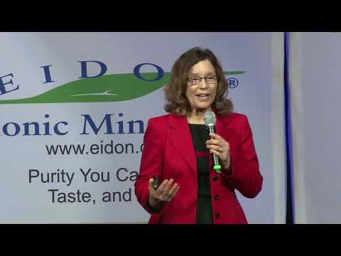 Are, Meat, Fish And Milk Nutritional Necessities? By Brenda Davis, R.D.
