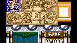 Game Boy Color Longplay [018] Mega Man Xtreme 2