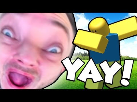 Thumbnail: Family Friendly ROBLOX Video 2017 Fun Kids Playtime