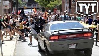 White Nationalist Found Guilty In Charlottesville Murder