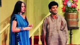 Best Of Tariq Teddy and Sardar Kamal - New Stage Drama Full Comedy Clip