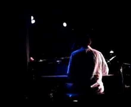 Hector Martignon's FOREIGN AFFAIR at the Blue Note