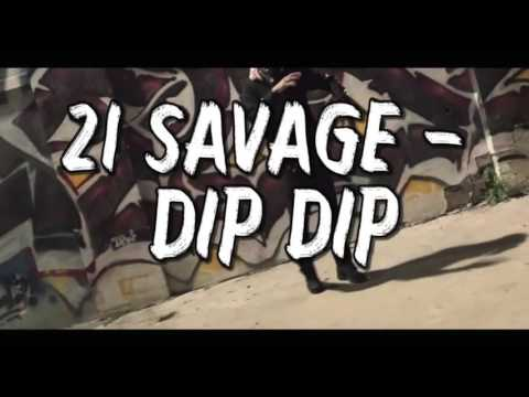 21 Savage - Dip Dip instrumental