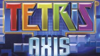 Classic Game Room - TETRIS AXIS Nintendo 3DS review