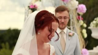 Выездная регистрация в усадьбе Архангельское  Свадьба в усадьбе Архангельское