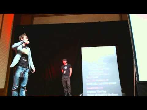 HITB2011KUL - D1T2 - Alexander Polyakov, Dimitry Chastuhin - SAPocalypse Now, CrushingSAPs J2EE...