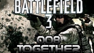 Battlefield 3 Multiplayer [Together][German][HD][PC][008][Lets Play] Gun Game