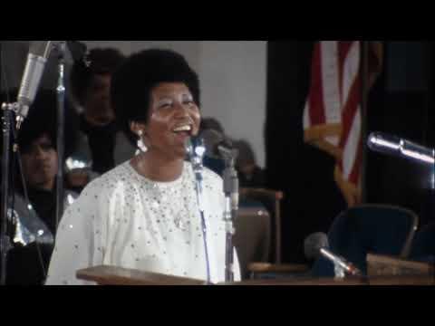 """""""Amazing Grace: Aretha Franklin"""": Polski zwiastun"""