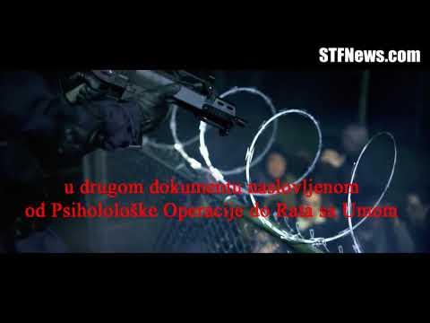 the psychotronic weapon | psihotronsko oružje