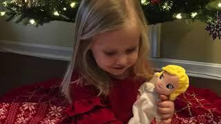 Angel on Assignment Children's Book Trailer