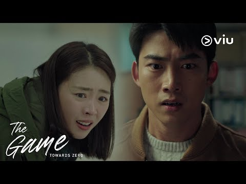 Lee Yeon Hee Heard Ok Taec Yeon Can Foresee Death [The Game: Towards Zero Ep 2] from YouTube · Duration:  2 minutes 2 seconds