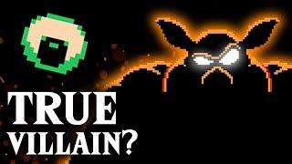 Does a TRUE VILLAIN Exist in Link's Awakening? (Zelda Theory)