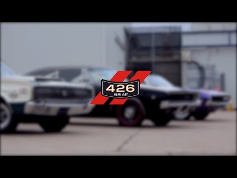 Chamber Music | 426 HEMI Day | Dodge