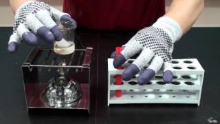 化學示範實驗:吹不熄蠟燭的製作(How to Make Magic Relighting Candles)