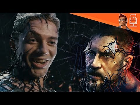 Topher Grace on Tom Hardy as Venom & More streaming vf