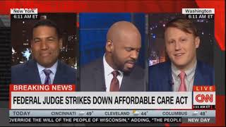 CNN New Day     CNN NEWS TODAY ( December 15 2018)