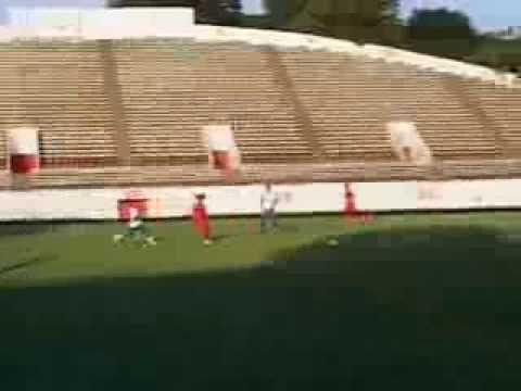 Match Amical: Haiti u21 - Cape Verde