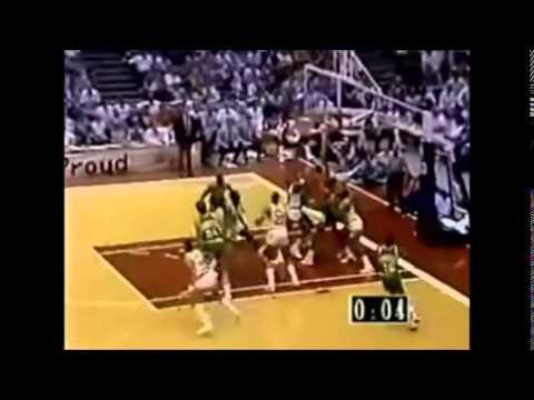 Tom Chambers 24/9/4 vs. Rockets (1987 Game 1 WCSF)