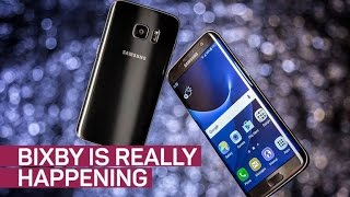 Samsung's Bixby voice assistant will reach beyond Galaxy S8 (CNET News)