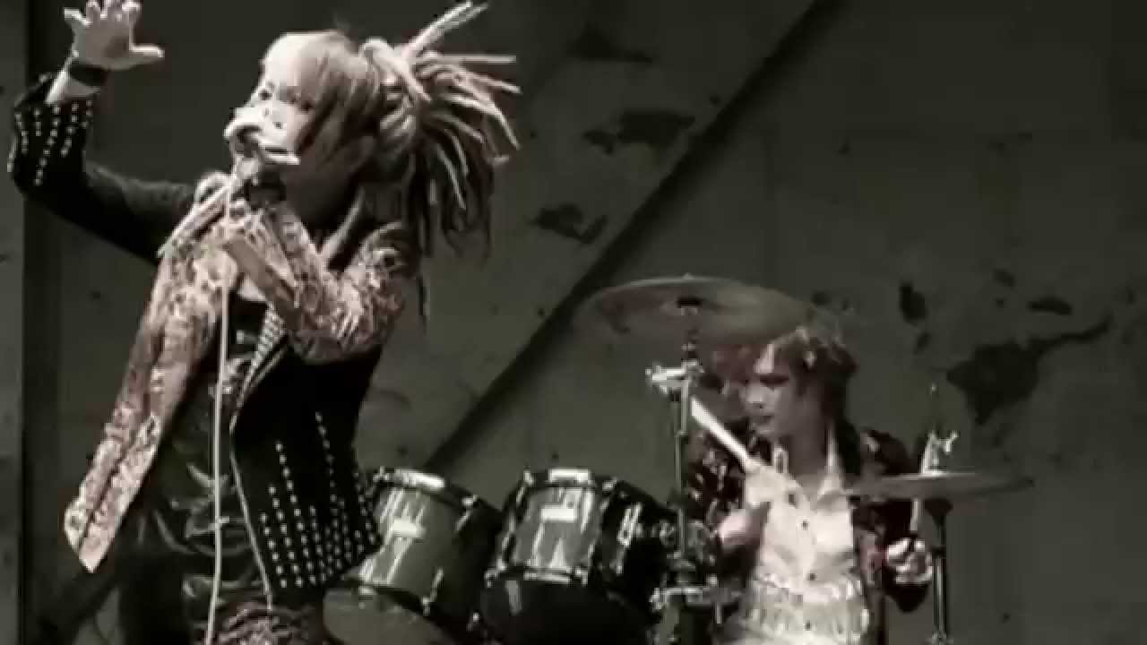 the GazettE - Filth in the bea...