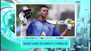 Yashasvi Jaiswal | 9XM Newsic | Bade Chote