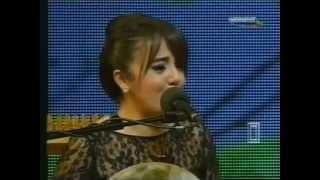 Zabite Aliyeva Sari gelin Genclesen mugam -3