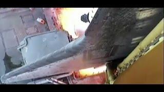 🚀 Décollage 🚀 navette spatiale avec caméras embarquées ᴴᴰ