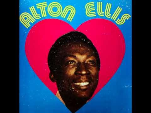 Alton Ellis - You've Made Me So Very Happy