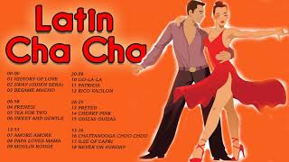 DanceSport music - Latin Cha Cha You Will Never Non Stop Instrumental - Dancing music