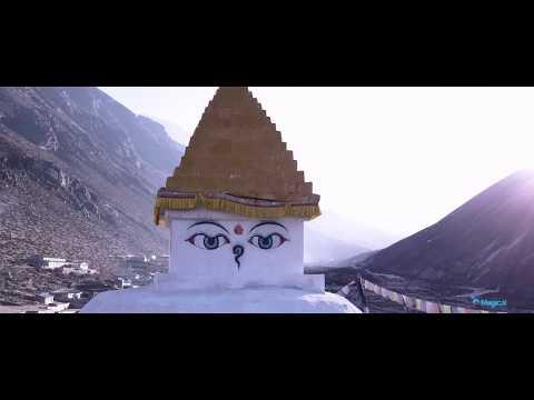 Everest Base Camp Cho La Pass Gokyo Lake Trek | Magical Nepal