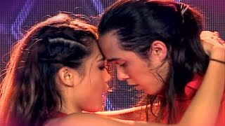 """PBB 737: Tommy & Miho """"Now We"""