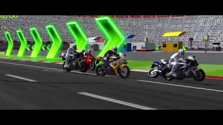 Bike Racing 2018 - Extreme Bike Race - Gameplay trailer