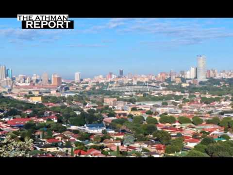The Athman Report: Beautification of Kampala [2/2]