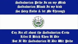 Wanako Rap Salvadoreno Rap / El Salvador Rap 503