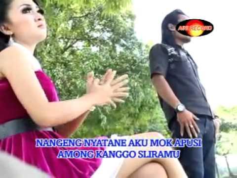 "LAGU ""Tembang Tresno"" Arya Satria  Rina Amelia"