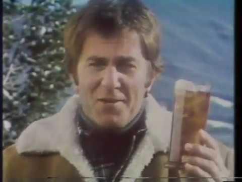 Don Meredith 1976 Lipton Iced Tea Commercial