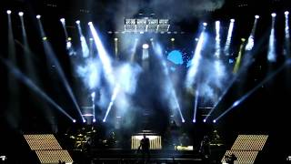 Download Usher - Live - Caught Up - HD MP3 song and Music Video