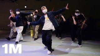 Ty Dolla $ign - Wavy ft. Joe Moses / Kamel Choreography
