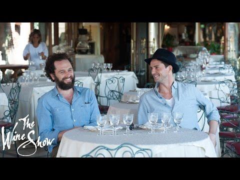Matthew Goode and Matthew Rhys's Wine Show Is a Dream Come True