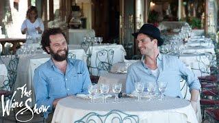 The Wine Show Series Trailer - Starring Matthew Goode & Matthew Rhys